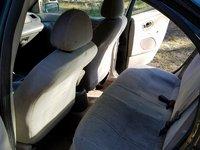 Picture of 1999 Ford Contour 4 Dr SE Sedan, interior