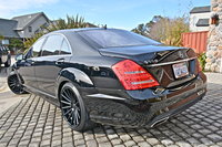 Picture of 2012 Mercedes-Benz S-Class S 550, exterior