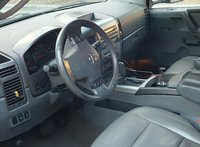 Picture of 2007 Nissan Titan King Cab LE 4X4, interior