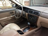Picture of 2001 Mercury Sable LS Premium, interior