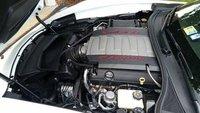 Picture of 2015 Chevrolet Corvette Stingray 1LT, engine