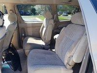Picture of 1998 Toyota Sienna 4 Dr XLE Passenger Van, interior