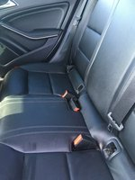 Picture of 2014 Mercedes-Benz CLA-Class CLA 250, interior
