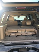 Picture of 2005 Chevrolet Tahoe Z71