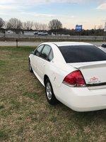 Picture of 2009 Chevrolet Impala LT, exterior