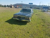 Picture of 1989 Cadillac Brougham Base Sedan