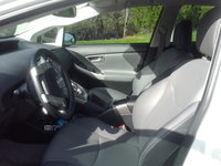 Picture of 2015 Toyota Prius v Four, interior