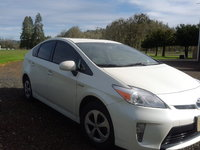 Picture of 2015 Toyota Prius v Four, exterior