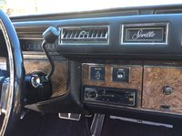 Picture of 1979 Cadillac Seville, interior