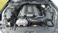 Picture of 2016 Ford Mustang GT Premium, engine