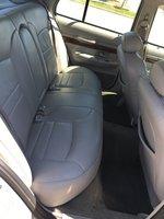 Picture of 2000 Mercury Grand Marquis LS, interior