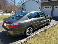 Picture of 2014 Honda Accord Hybrid EX-L, exterior