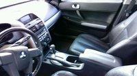 Picture of 2006 Mitsubishi Galant ES, interior