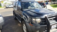 Picture of 2002 Nissan Xterra XE V6, exterior, gallery_worthy