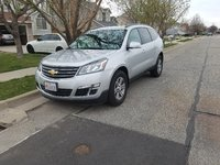 Picture of 2016 Chevrolet Traverse 1LT AWD, exterior, gallery_worthy