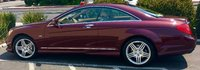 Picture of 2014 Mercedes-Benz CL-Class CL 550 4MATIC, exterior