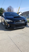 Picture of 2016 Subaru WRX Limited, exterior