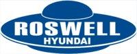 Roswell Hyundai logo