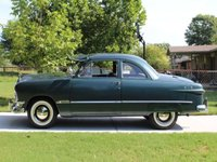 1943 Ford Coupe Overview