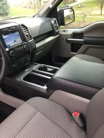 Picture of 2016 Ford F-150 XLT SuperCab 4WD, interior