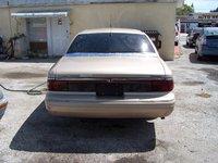 Picture of 2000 Mercury Grand Marquis LS, exterior