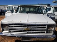Picture of 1985 Chevrolet Suburban C20, interior