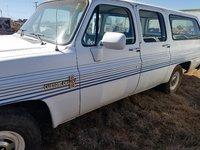 Picture of 1985 Chevrolet Suburban C20, exterior