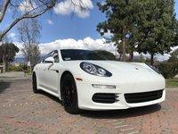 Picture of 2015 Porsche Panamera Sedan, exterior