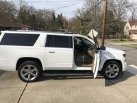 Picture of 2016 Chevrolet Suburban 1500 LTZ 4WD, exterior, gallery_worthy