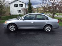 Picture of 2002 Honda Civic LX