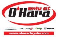 O'Hara Chrysler Dodge Jeep RAM logo