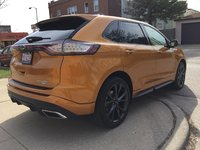 Picture of 2015 Ford Edge Sport AWD, exterior