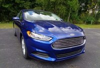Picture of 2016 Ford Fusion SE