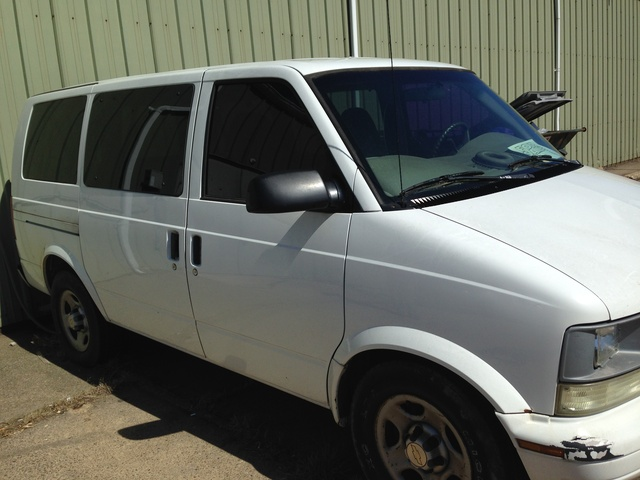 Picture of 2005 Chevrolet Astro 2WD
