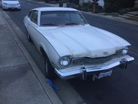 Picture of 1972 Mercury Comet, exterior, gallery_worthy