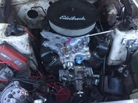 Picture of 1972 Mercury Comet, engine, gallery_worthy