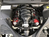Picture of 2011 Maserati Quattroporte Sport GT S, engine, gallery_worthy
