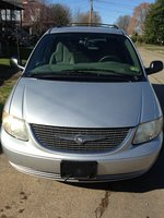 Picture of 2003 Chrysler Town & Country LX