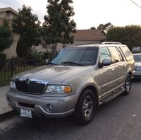 Picture of 2002 Lincoln Navigator Base