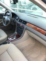 Picture of 2003 Audi A6 2.7T Quattro, interior