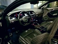 Picture of 2015 Audi S5 3.0T Quattro Premium Plus Cabriolet, interior