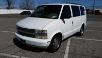 Picture of 2003 Chevrolet Astro LT AWD, exterior