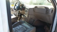 Picture of 2003 Chevrolet Astro LT AWD, interior