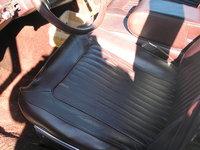 Picture of 1989 Cadillac Brougham Base Sedan, interior
