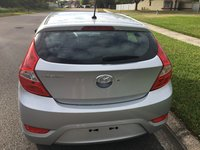 Picture of 2015 Hyundai Accent GS, exterior