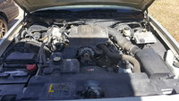 Picture of 2005 Ford Crown Victoria Police Interceptor, engine