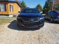 Picture of 2016 Chevrolet Impala LTZ