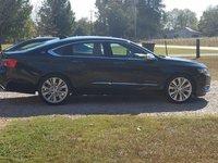 Picture of 2016 Chevrolet Impala LTZ, exterior