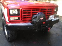 Picture of 1984 Ford F-250 XL Standard Cab 4WD LB HD, exterior