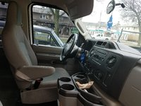Picture of 2013 Ford E-Series Wagon E-350 XLT Super Duty Ext, interior